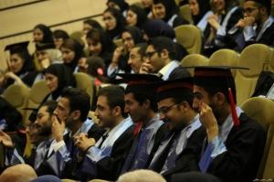 جشن دانش آموختگی دانشگاه شهید بهشتی 14شهریور1395 (41)