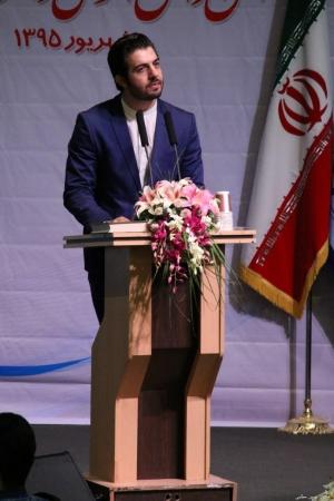 جشن دانش آموختگی دانشگاه شهید بهشتی 14شهریور1395 (47)