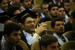 جشن دانش آموختگی دانشگاه شهید بهشتی 14شهریور1395 (60)