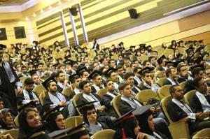 جشن دانش آموختگی دانشگاه شهید بهشتی 14شهریور1395 (61)