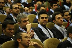جشن دانش آموختگی دانشگاه شهید بهشتی 14شهریور1395 (62)
