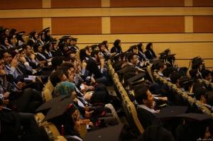 جشن دانش آموختگی دانشگاه شهید بهشتی 14شهریور1395 (69)
