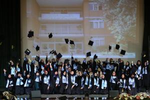 جشن فارغ التحصیلی دانشگاه شهیدبهشتی20.6.1396 (37)