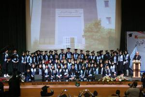 جشن فارغ التحصیلی دانشگاه شهیدبهشتی20.6.1396 (44)