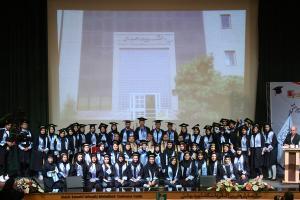 جشن فارغ التحصیلی دانشگاه شهیدبهشتی20.6.1396 (47)