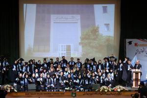 جشن فارغ التحصیلی دانشگاه شهیدبهشتی20.6.1396 (48)