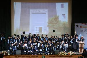 جشن فارغ التحصیلی دانشگاه شهیدبهشتی20.6.1396 (49)