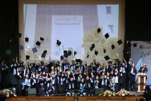 جشن فارغ التحصیلی دانشگاه شهیدبهشتی20.6.1396 (52)