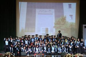 جشن فارغ التحصیلی دانشگاه شهیدبهشتی20.6.1396 (54)