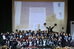 جشن فارغ التحصیلی دانشگاه شهیدبهشتی20.6.1396 (56)