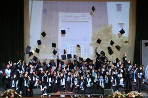جشن فارغ التحصیلی دانشگاه شهیدبهشتی20.6.1396 (57)
