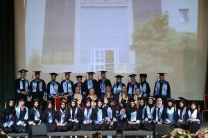 جشن فارغ التحصیلی دانشگاه شهیدبهشتی20.6.1396 (59)
