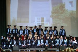 جشن فارغ التحصیلی دانشگاه شهیدبهشتی20.6.1396 (60)