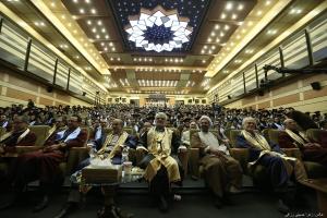 جشن فارغ التحصیلی دانشگاه شهید بهشتی 14 شهریور1395 (1)