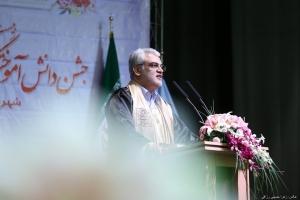 جشن فارغ التحصیلی دانشگاه شهید بهشتی 14 شهریور1395 (10)