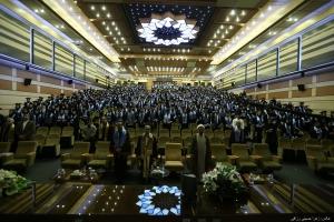 جشن فارغ التحصیلی دانشگاه شهید بهشتی 14 شهریور1395 (12)
