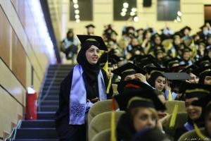 جشن فارغ التحصیلی دانشگاه شهید بهشتی 14 شهریور1395 (13)