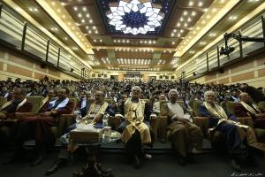 جشن فارغ التحصیلی دانشگاه شهید بهشتی 14 شهریور1395 (18)