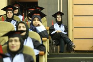 جشن فارغ التحصیلی دانشگاه شهید بهشتی 14 شهریور1395 (19)