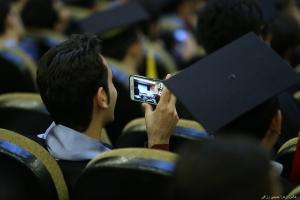 جشن فارغ التحصیلی دانشگاه شهید بهشتی 14 شهریور1395 (20)