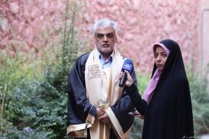 جشن فارغ التحصیلی دانشگاه شهید بهشتی 14 شهریور1395 (21)