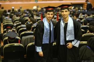 جشن فارغ التحصیلی دانشگاه شهید بهشتی 14 شهریور1395 (24)