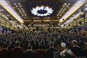 جشن فارغ التحصیلی دانشگاه شهید بهشتی 14 شهریور1395 (26)
