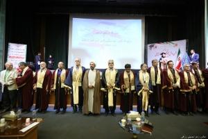 جشن فارغ التحصیلی دانشگاه شهید بهشتی 14 شهریور1395 (4)