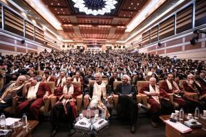 جشن فارغ التحصیلی 1394 (1)