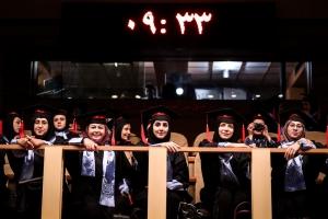 جشن فارغ التحصیلی 1394 (6)